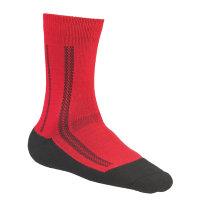 Bata sokken Bickz thermo Red
