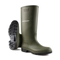 Dunlop laarzen, type Pricemastor