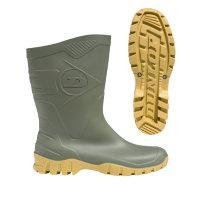 Dunlop laarzen, type Dee calf