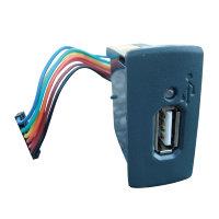 Conweb USB module voor registratie van het douchegebruik