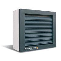 Indirect gestookte luchtverwarmer, WWH-serie