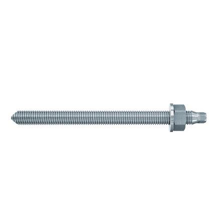 Fischer ankerstang, type RGM, elektrolytisch verzinkt, M8 x 110 mm, 10 stuks