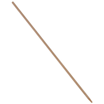 Talen Tools hark- en bezemsteel, Tauari, Ø = 28 mm, l = 1,4 m
