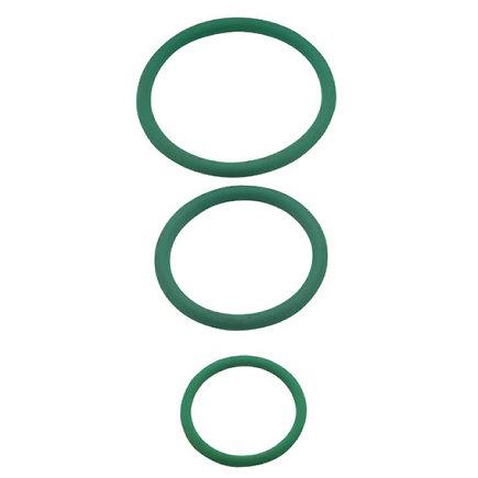 VDL viton o-ring voor 3-delige koppeling, 20 mm