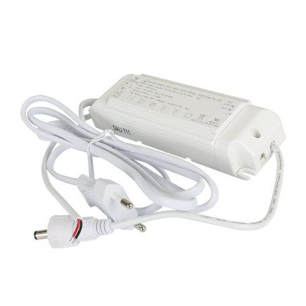 Adurolight® led driver, DALI dimbaar, 27 - 42 V, 700 mA