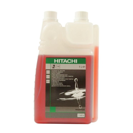 Hitachi/HiKOKI mengsmeringsolie, 1 l + 100 ml  default 435x435