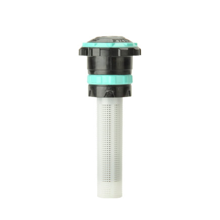K-Rain roterende nozzle voor pop-up sproeier, serie NPS en Pro-S, type 100, 360°, licht groen
