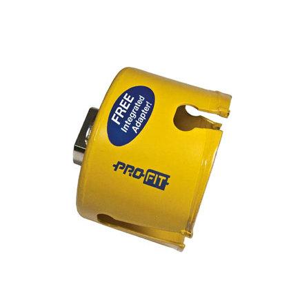 Pro-fit gatenzaag, voor inbouwdoos, snijdiepte 52 mm, diameter 82 mm  default 435x435