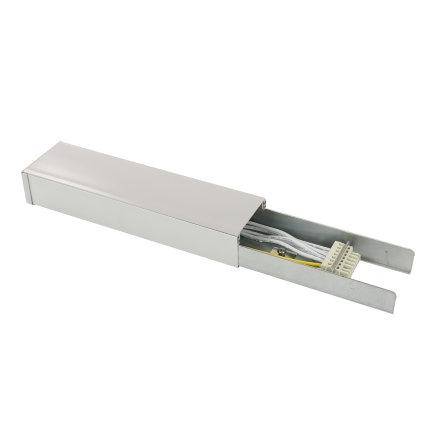 Adurolight® Titan aansluitschoen, elektra