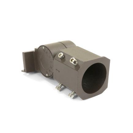 Adurolight® bevestigingset tbv Razor terreinverlichting, type B, hoek instelb, paalmontage, max 64mm
