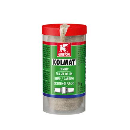 Griffon Kolmat pijphennep, dispenser à 80 gram  default 435x435