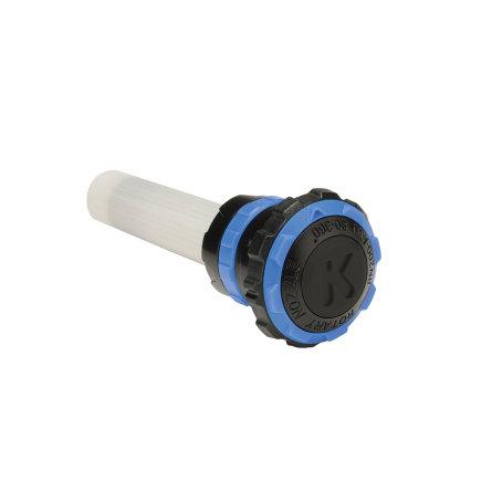 K-Rain roterende nozzle voor pop-up sproeier, serie NPS en Pro-S, type 200, 80°-360°, blauw