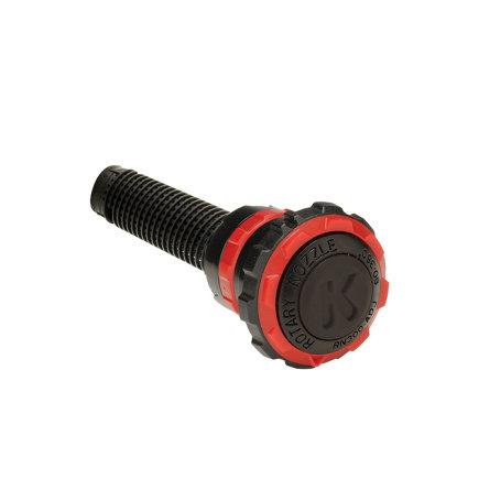 K-Rain roterende nozzle voor pop-up sproeier, serie NPS en Pro-S, type 300, 80°-360°, rood