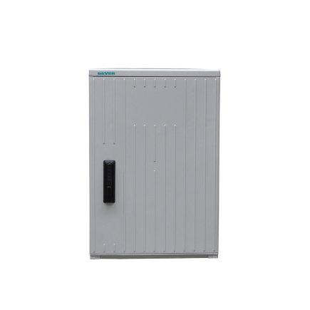 Geyer kast, polyester, lichtgrijs, IP44, GR0/870, 870 x 590 x 320 mm  default 435x435