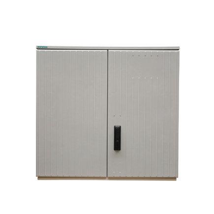 Geyer kast, polyester, lichtgrijs, IP44, GR2/1065, 1065 x 1115 x 320 mm