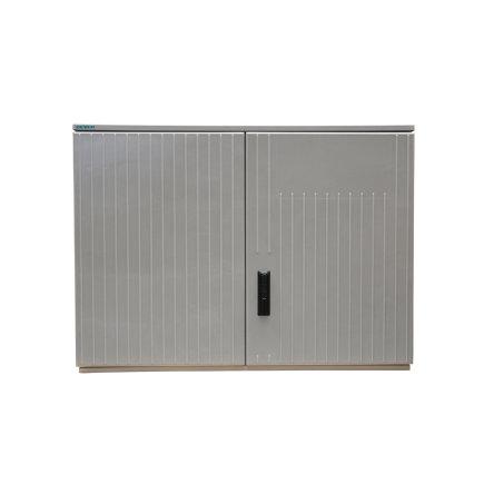 Geyer kast, polyester, lichtgrijs, IP44, GR3/1065, 1065 x 1445 x 320 mm  default 435x435