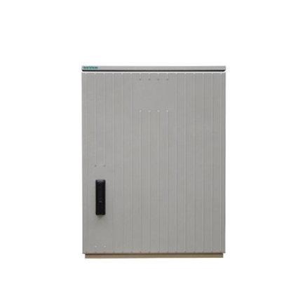 Geyer kast, polyester, lichtgrijs, IP44, GR1/1080, 1080 x 785 x 470 mm, inclusief montageplaat