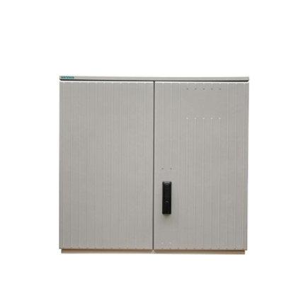 Geyer kast, polyester, lichtgrijs, IP44, GR2/1080, 1080 x 1115 x 470 mm  default 435x435