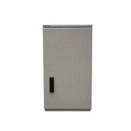 Geyer kast, polyester, lichtgrijs, IP44, GR0/1080, 1080 x 590 x 635 mm