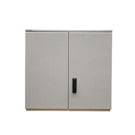 Geyer kast, polyester, lichtgrijs, IP44, GR2/1080, 1080 x 1115 x 635 mm  default 435x435