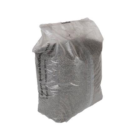 Geyer sokkelvulling, 8,5 kg, zak à 25 liter