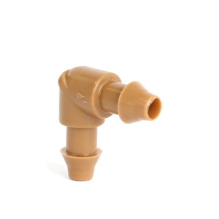 Netafim Winkelstück für Tropfbewässerungsschlauch 8mm, VE: 10Stück