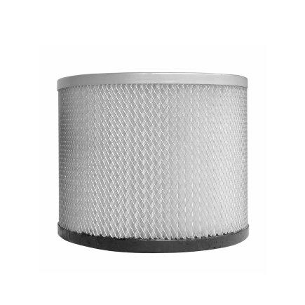 EUROM HEPA filter, t.b.v. nat- / droogstofzuiger, type 1420S