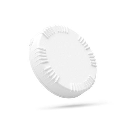 Deckel für Packo Schraubdeckeldose, weiß, 300–1.300ml