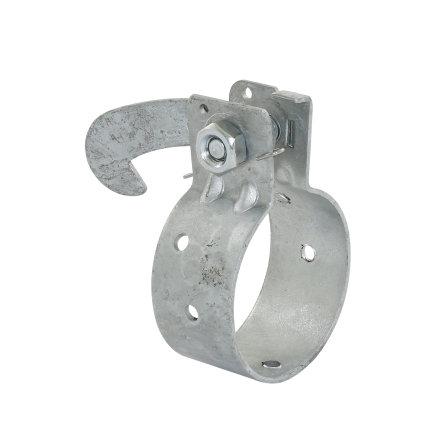 Dallai Rohrverschluss, Modell Ci, verzinkt, Ø=50mm
