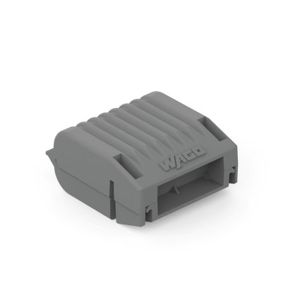 Wago gelbox voor lasklemmen, t.b.v. serie 221 en 2273, geschikt tot 4 mm², type 1