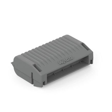 Wago gelbox voor lasklemmen, t.b.v. serie 221 en 2273, geschikt tot 4 mm², type 3