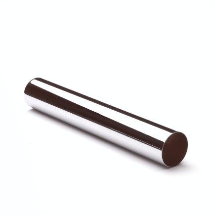 Muurbuis voor sifon, verchroomd, d = 32 mm, l = 190 mm  default 435x435