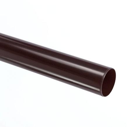Recypipe pvc afvoerbuis, donkergrijs, l = maximaal 1 m, 315 x 4,8 mm  default 435x435
