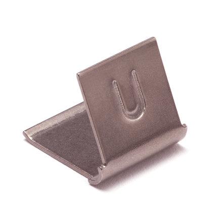 Ubiflex voegklemmen, rvs, zak à 25 stuks  default 435x435