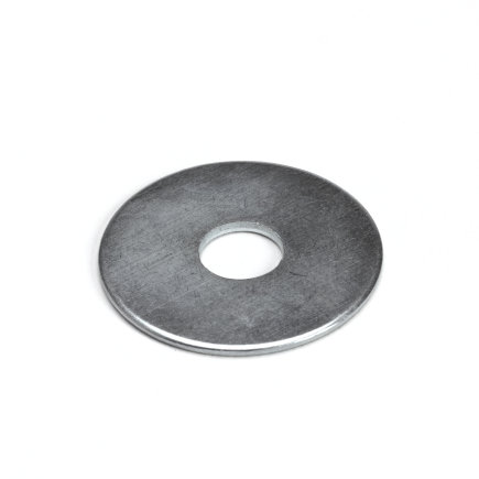 Carrosseriering, staal, elektrolytisch verzinkt, M16, Ø 50 mm