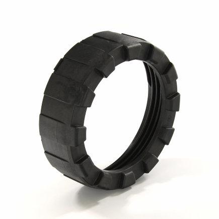 Speck draadring deksel, zwart, Badu 90