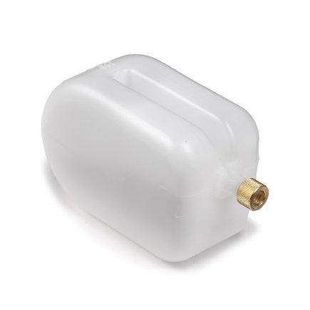 PVA verstelbare vlotterbal, pp, type 8H voor vlotter type 8G12