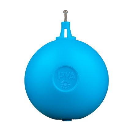 PVA verstelbare vlotterbal, pp, type 8, 180 mm