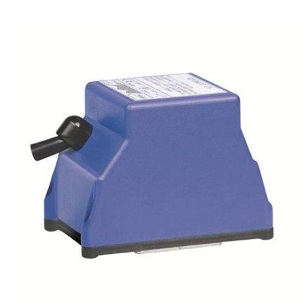 RIV elektrische bediening, type 4519, 24 V wisselstroom, M1  default 435x435