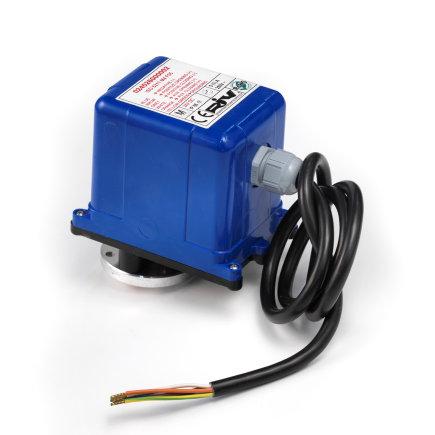 RIV elektrische bediening, type 4526, 24 V gelijkstroom, M1  default 435x435