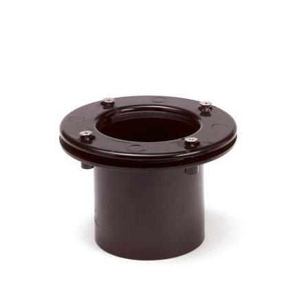 Wanddoorvoer voor vijverfolie, 50 mm