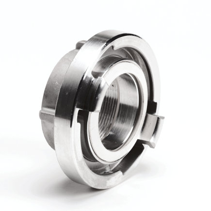"Storz aluminium koppeling met binnendraad, 31 mm x 1""  default 435x435"