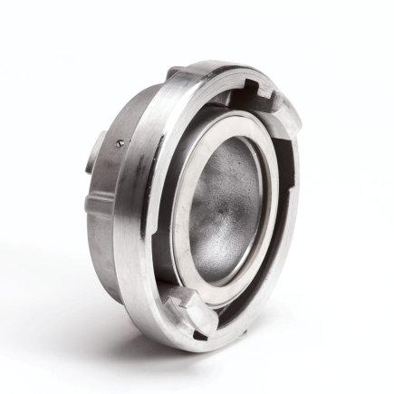 Storz aluminium overgangsstuk, 66 x 31 mm  default 435x435