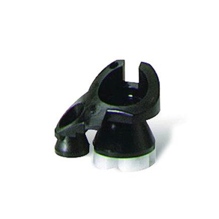Rain-Bird nozzle voor pop-up sproeier, type Falcon + type 8005, 16 mm, bruin  default 435x435