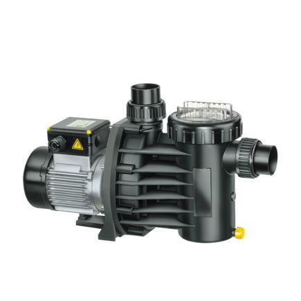Speck kunststof centrifugaalpomp, Badu Magic II/8, 0,40 kW, 230V  default 435x435