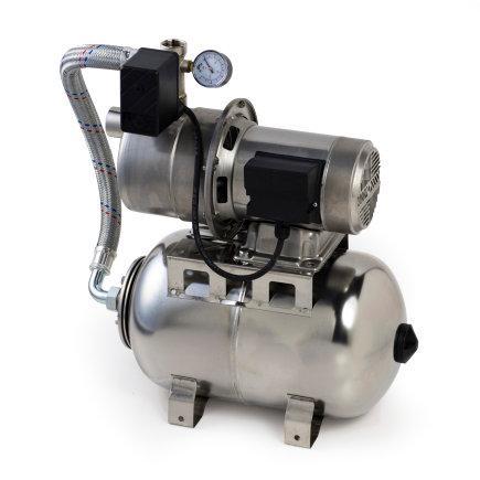 Ebara zelfaanzuigende hydrofoor, rvs, GP-JEM-VA 80/20 H, 230 V  default 435x435