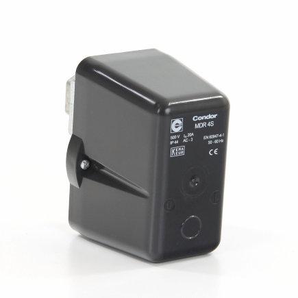 Condor drukschakelaar, MDR 4-standaard, 500 V  default 435x435