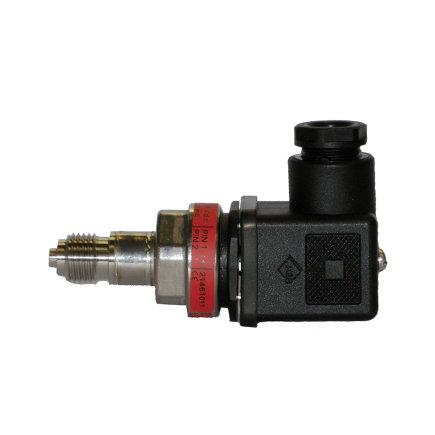 Ebara druksensor, 25 bar, 4 - 20 mA, voor Ebara frequentieregelaar, type E-drive  default 435x435