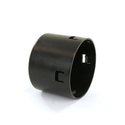 Klik eindkap, voor drainagebuis, pp, 100 mm