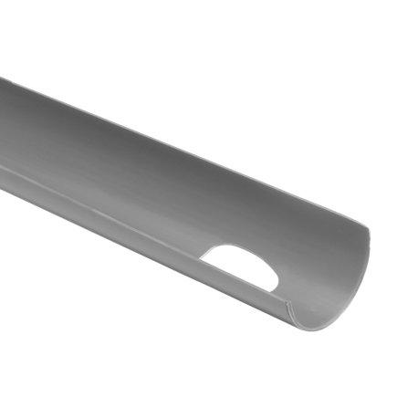 Taludgoot voor drainagebuis, pvc, d = 60/65 mm, l = 600 mm  default 435x435